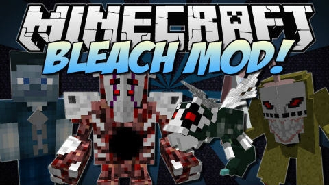 Bleach-Mod