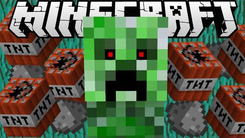 Creeper-Awareness-Mod