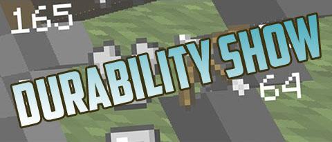 Durability-Show-Mod