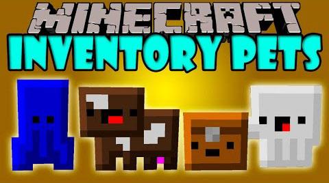 Inventory-Pets-Mod
