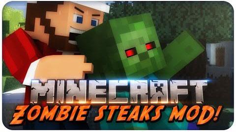 Zombie-Steaks-Mod