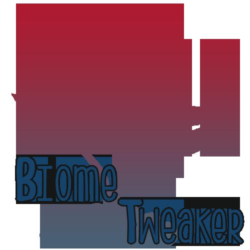 BiomeTweaker-Mod
