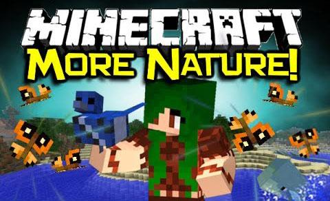 More-Nature-Mod