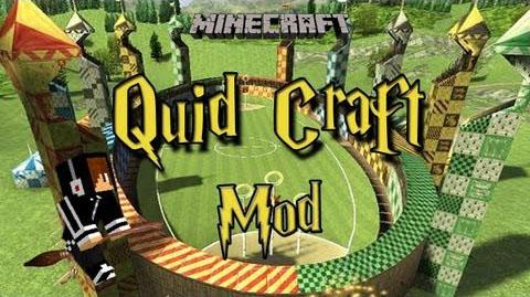 Quidditch Mod Minecraft 1 12 2